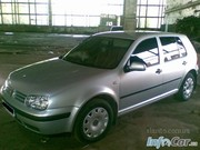 Продам Volkswagen Golf 4,